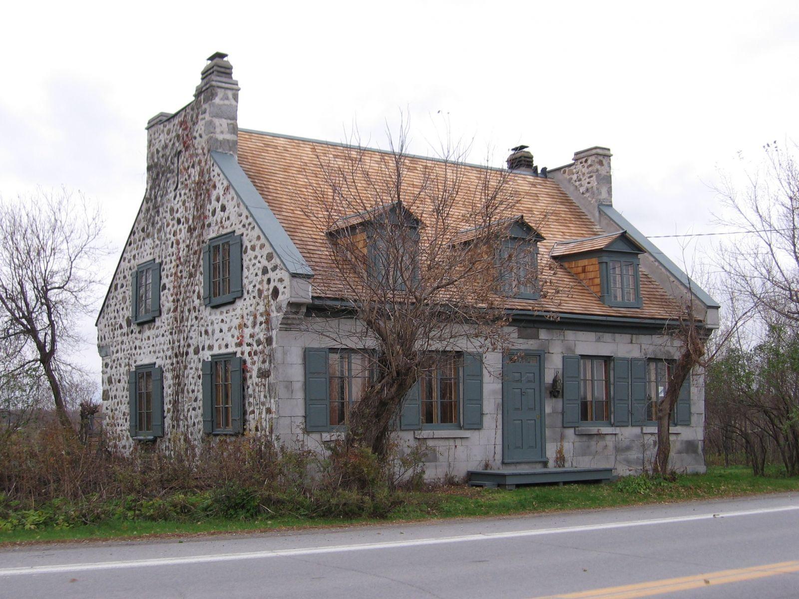 Maison Hervieux